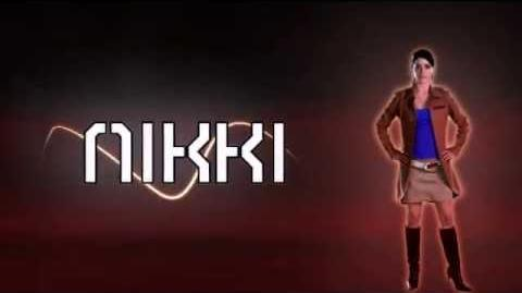 NFS Carbon - Nikki