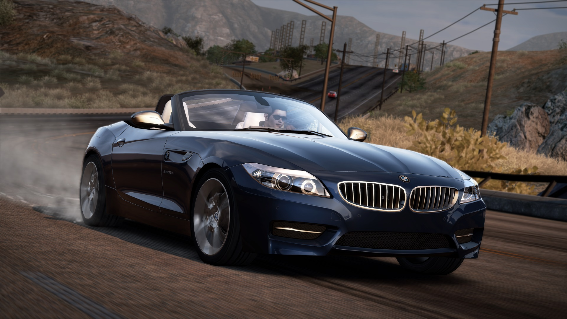 BMW Z4 sDrive35is (E89) | Need for Speed Wiki | FANDOM powered by ...