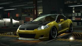 NFSW Mitsubishi Eclipse GT C-Spec