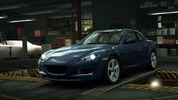 NFSW Mazda RX-8 03 Blue
