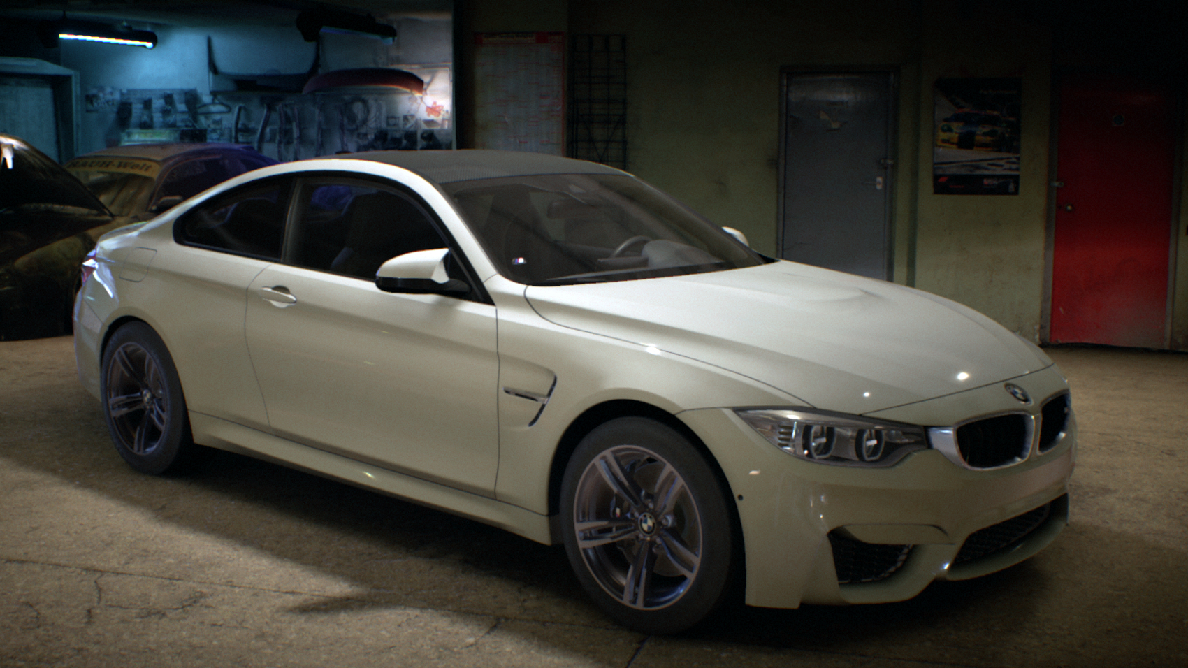 Bmw m4 f82 need for speed wiki fandom powered by wikia m4 f82 malvernweather Choice Image