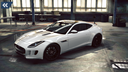 NFS NL Jaguar F-Type R