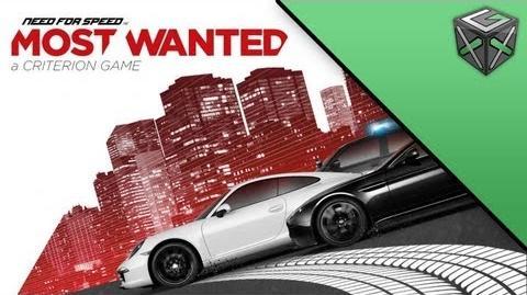 EA NFS Most Wanted Prerelease Event (ILoveCookiiezz, CommanderKrieger, LetsPlayNoob05, PietSmiet)