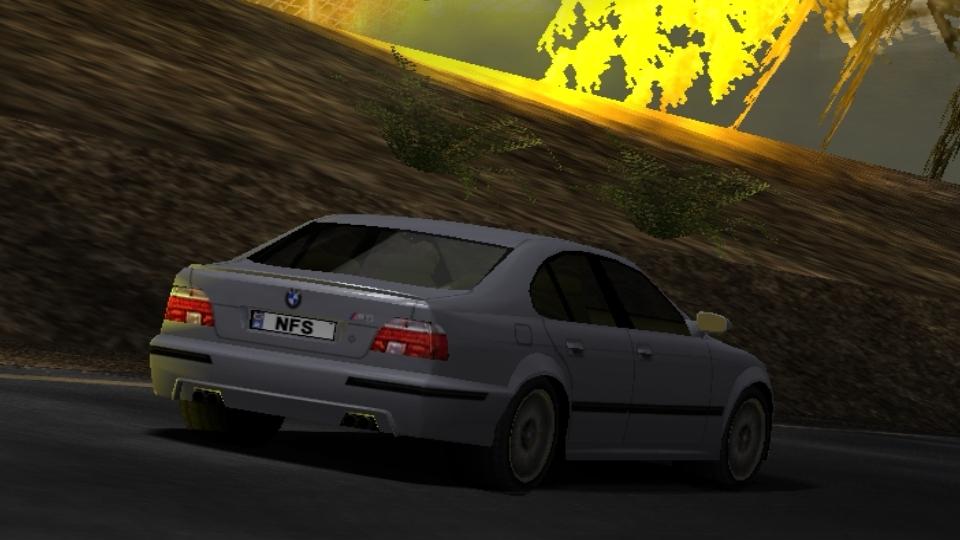 Bmw M5 E39 Need For Speed Wiki Fandom