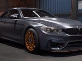 BMW M4 GTS (F82)