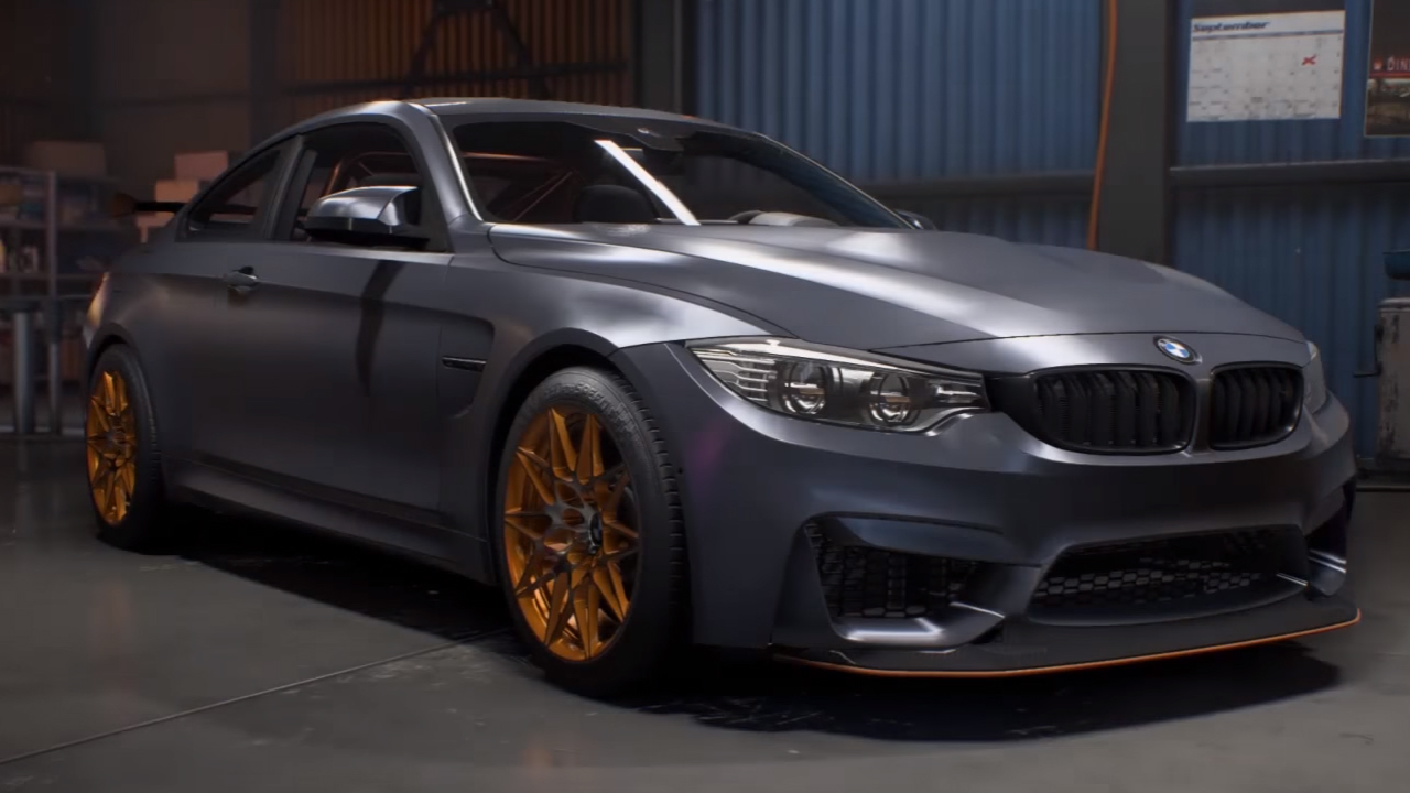 Bmw M4 Gts F82 Need For Speed Wiki Fandom Powered By Wikia