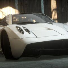 <i>Need for Speed: The Run</i>