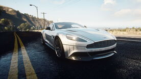 NFSE Aston Martin Vanquish