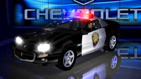 NFSHS PC ChevroletCamaro Pursuit