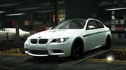NFSW BMW M3 E92 Achievement