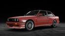 NFSPB BMWM3E30Abandoned Garage