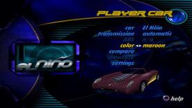 NFS III Hot Pursuit PS1 El Nino