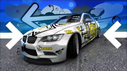Need For Speed Pro Street - Geffect organization - Ray Krieger
