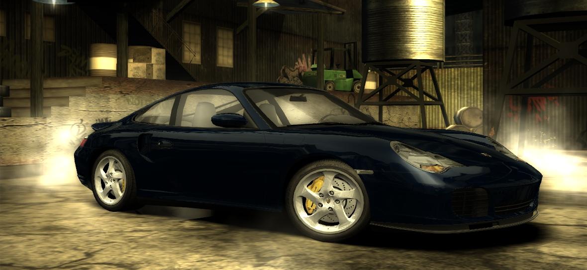 Porsche 911 Turbo S (996) | Need for Speed Wiki | FANDOM