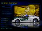 Pursuit German Diablo SV in the garage