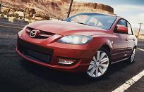 NFSE Mazda Mazdaspeed3