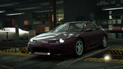 NFSW Mitsubishi Eclipse GS-T Purple