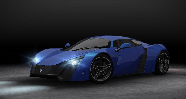 Image - Marussia B2 (Mobile).jpg | Need for Speed Wiki | FANDOM ...