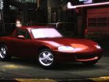 Mazda MX-5 (NB)