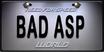 WorldLicensePlateBADASP