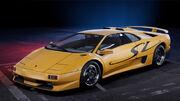 NFSHE App Lamborghini DiabloSV