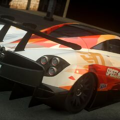<i>Need for Speed: The Run</i><br /><small>(Speedhunters)</small>