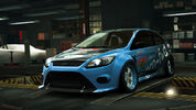 NFSW Ford Focus RS Pro FWD