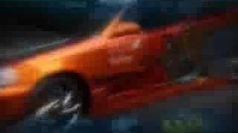 Need For Speed Underground Trailer