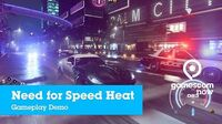 Gamescom2019 - Need For Speed Heat - Gameplay Demo IGN @ gamescom now