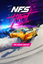 NFSHE PreOrderPack Boxart