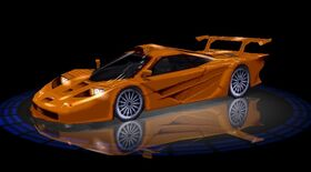 NFSHS PS McLarenF1GTR