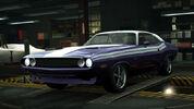 NFSW Dodge Challenger RT Unite