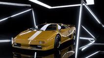 NFSHE Lamborghini Diablo SV