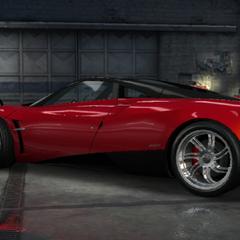 <i>Need for Speed: No Limits</i>