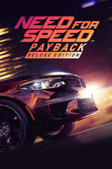 Need for Speed: Payback/Deluxe Edition