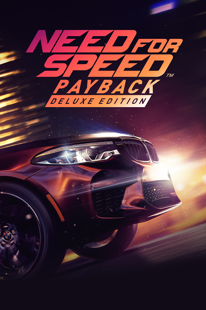 Deluxe edition need for speed wiki fandom powered by wikia - Need for speed underground 1 wallpaper ...