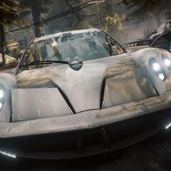 <i>Need for Speed: Rivals</i>