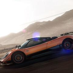 Need for Speed: Hot Pursuit (2010)<br /><small>(Kierowca wyścigowy - Edycja NFS)</small>