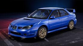 NFSHE App Subaru ImprezaWRXSTIGDBF