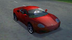 NFSHS PC Ferrari 360 Modena