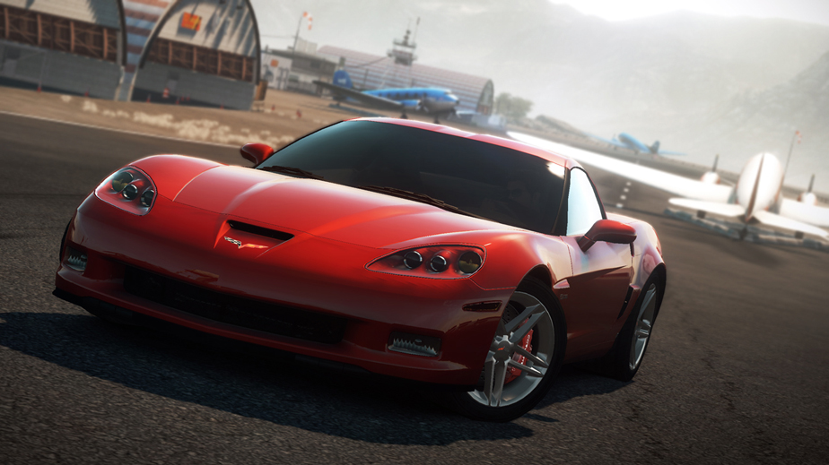 Chevrolet Corvette Z06 C6 Need For Speed Wiki Fandom Powered