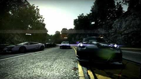 Need for Speed World Developer Diary Episode One NFS World Overview