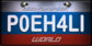 WorldLicensePlateP0EH4LI
