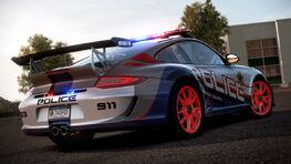 Cop Porsche911 GT3 RS8 CARPAGE