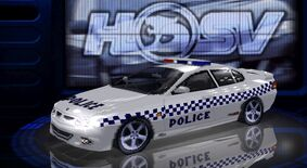 NFSHS PS HSVGTS PoliceAustralia
