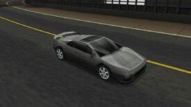 NFSIISE Lotus Esprit V8