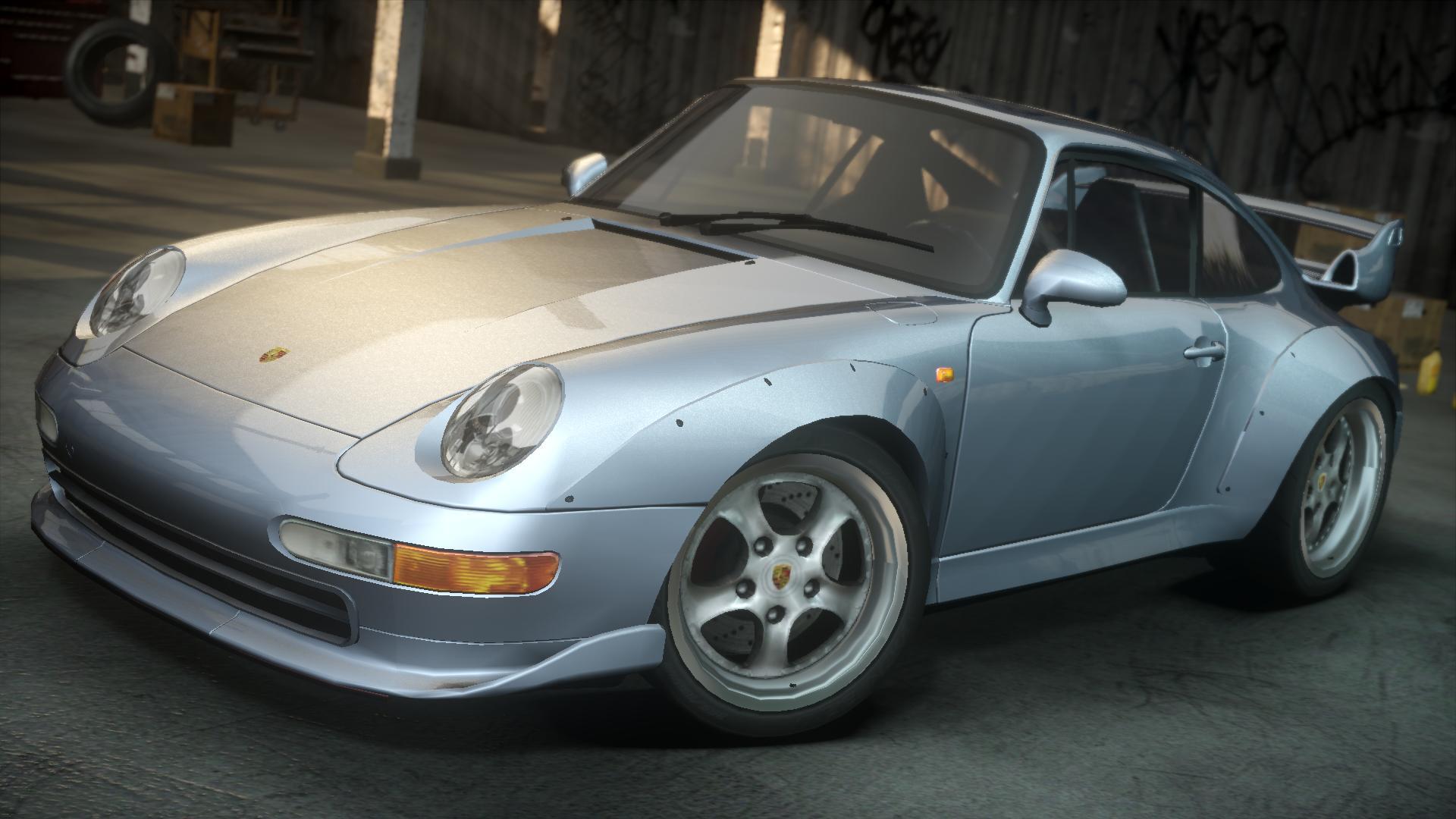 Porsche 911 GT2 (993) | Need for Sd Wiki | FANDOM powered by Wikia