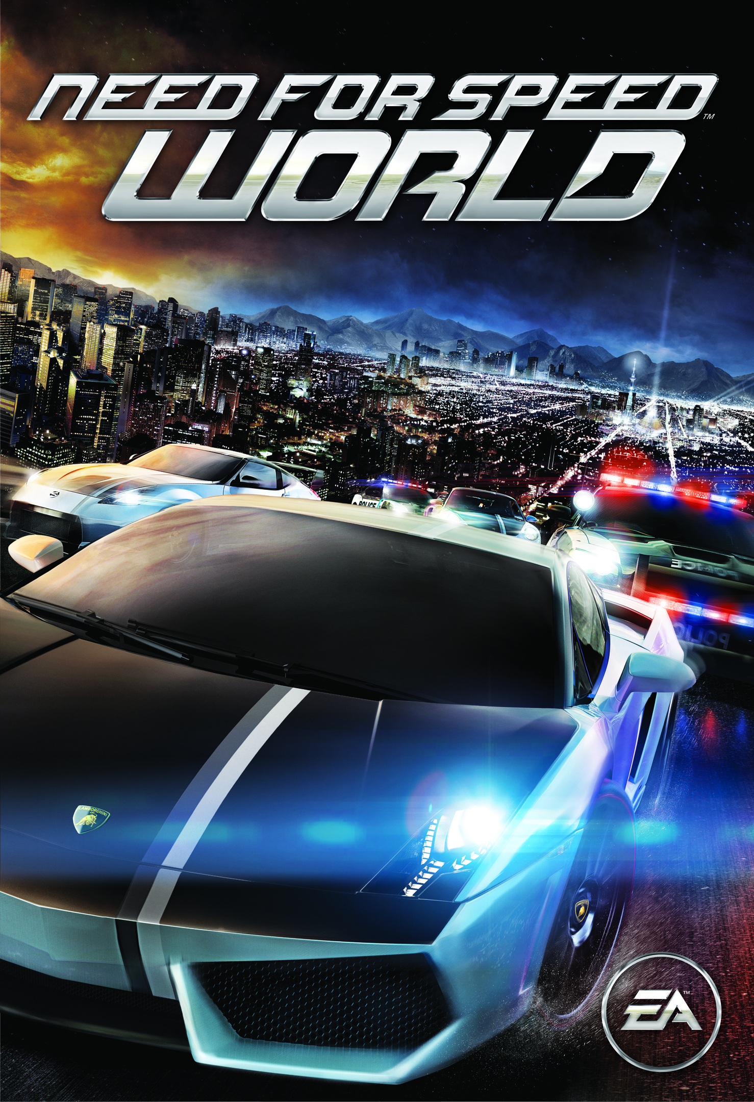 Need for speed world need for speed wiki fandom powered by wikia need for speed world gumiabroncs Images