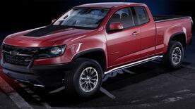 NFSHE App Chevrolet ColoradoZR2