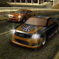 Need for Speed: Most Wanted 5-1-0<br /><small>(Jewels')</small>